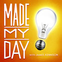 Made My Day Podcast